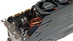 Gigabyte GTX 680 Super Overclock: grossa e veloce