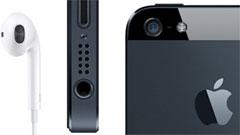 Apple annuncia iPhone 5 e i nuovi iPod Touch e iPod nano