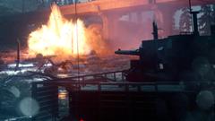 Armored Kill: le novità e la mappa più grande per Battlefield 3