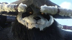 Blizzard introduce World of Warcraft Mists of Pandaria