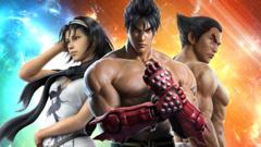Tekken Tag Tournament 2: ritorno al Tag Team per Namco