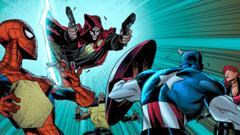 Marvel Heroes: intervista esclusiva all'autore di Diablo