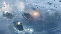 Company of Heroes 2: è il momento del primo hands-on