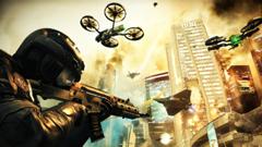 Call of Duty Black Ops II: obiettivo competizione divertente a qualsiasi livello