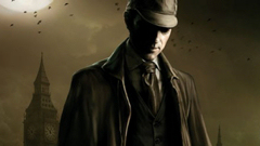 Il Testamento di Sherlock Holmes: deliziosamente demodè