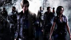 Resident Evil 6: la quantit� vince sulla qualit�