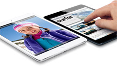 Apple, oltre ad iPad mini c'è MacBook Pro 13 Retina e iMac