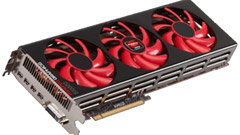 AMD FirePro S10000: la prima scheda con due GPU