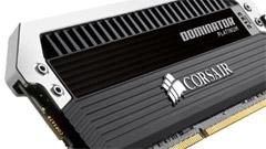 Corsair Dominator Platinum: memorie DDR3 a 2666 MHz