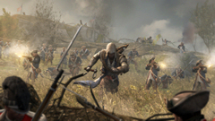 Assassin's Creed III: al meglio su PC