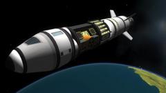 Kerbal Space Program: la Luna? No, la Mun