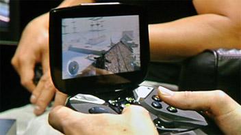Tegra 4 e Project Shield: le prime novità dal CES 2013 sono di NVIDIA