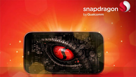 Qualcomm Snapragon 800 e 600, fino al 75% più veloci di S4 Pro