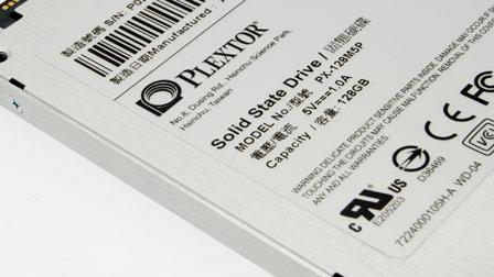 SSD Plextor M5 Pro 128GB, il controller Marvell si rinnova