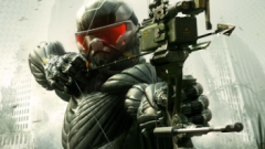 Crysis 3, le prime impressioni sull'open beta