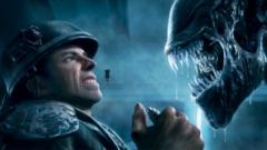 Aliens Colonial Marines è un degno erede di Alien?