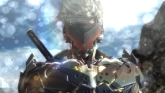 Metal Gear Rising Revengeance: quando Kojima incontra Devil May Cry