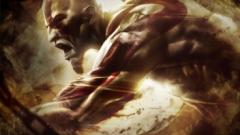 God of War Ascension: gli dei dell'Olimpo stanno per abbandonarlo