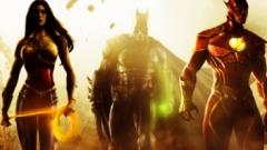 Injustice: da Mortal Kombat al DC Universe