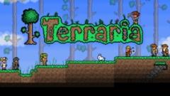 Terraria adesso anche su PlayStation 3 e Xbox 360