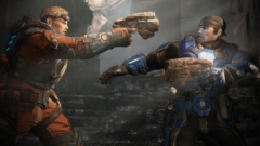 Gears of War Judgment: da Epic Games a People Can Fly