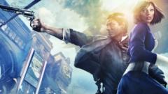 Recensione BioShock Infinite: cultura al cuore