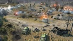 Company of Heroes 2: il nuovo RTS di Relic finalmente giocabile