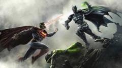 Injustice Gods Among Us: Supereroi al servizio di realtà parallele