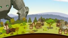 Reus: un indie game racconta la guerra tra Divinità e Uomini
