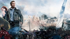 Defiance: insieme MMO e serie TV