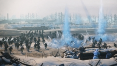 Company of Heroes 2: primo contatto con il single player, anche in video