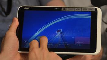 """Big smartphone e tablet da 8"""": Acer al Computex 2013"""