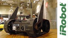 iRobot: nati per la Luna, ora puliscono casa (ma trovano anche le mine)