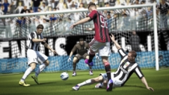 Hands-on Fifa 14: Precision Movement è la nuova parola d'ordine