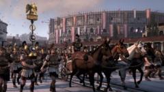 Total War Rome II: come trasformare la politica in meccaniche di gioco