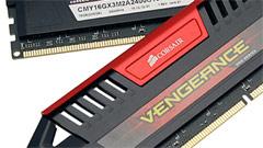 Corsair Vengeance Pro: DDR3-2400 per sistemi Haswell