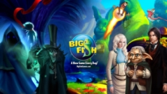 Big Fish spiega i vantaggi del cloud per il casual gaming