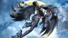 Bayonetta 2 e il piano di Nintendo per rilanciare Wii U