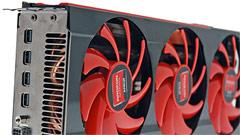 AMD Radeon HD 7990: ora con nuovi driver per frame pacing