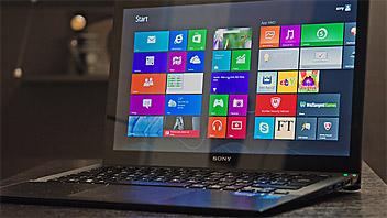 Sony Vaio Pro 13: autonomia e schermo al top con CPU Haswell