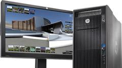 Workstation desktop e mobile: le novità HP della famiglia Z