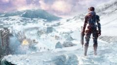 Lost Planet 3: il 'freddo' non è mai stato così caldo