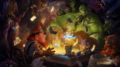 Hearthstone: Warcraft diventa un gioco di carte collezionabili