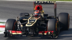 Informatica e Formula 1: a Monza con il Team Lotus