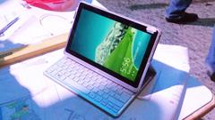 Acer, la nuova strategia per il mercato commercial