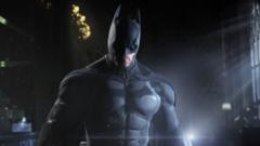 Arkham Origins: un livello di sfida più alto per Batman