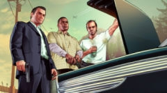 Come cambia il free roaming con Gta 5