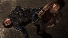 Beyond completa il processo di fusione tra cinema e videogiochi