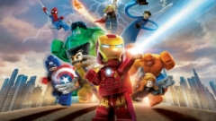 Lego Marvel Super Heroes: Iron Man e Hulk diventano giocattoli