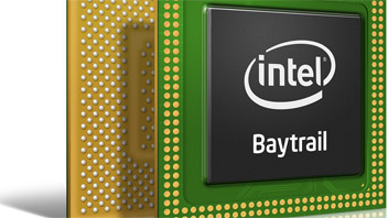 Intel Atom Z3770: la nuova piattaforma per tablet in test